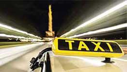Flughafen Taxi